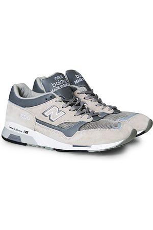New Balance Miehet Tennarit - Made in England 1500 Sneaker Grey