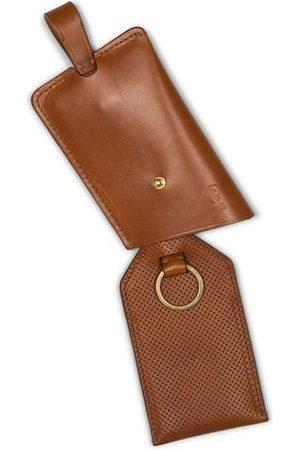 Tarnsjo Garveri TG1873 Key Wallet Cognac