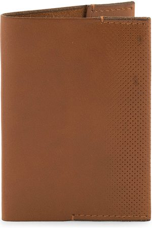 Tarnsjo Garveri Miehet Lompakot & Kukkarot - TG1873 Passport Cover Cognac