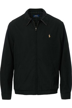 Polo Ralph Lauren Miehet Takit - BI-Swing Windbreaker RL Black
