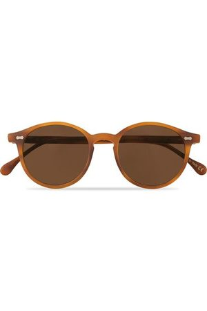 TBD Eyewear Miehet Aurinkolasit - Cran Sunglasses Matte Classic Tortoise