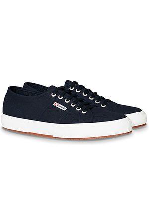 Superga Canvas Sneaker Navy