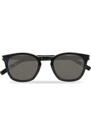 Saint Laurent Miehet Aurinkolasit - SL 28 Sunglasses Black