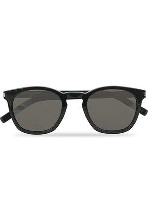 Saint Laurent SL 28 Sunglasses Black