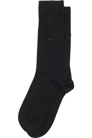 CDLP Bamboo Socks Black