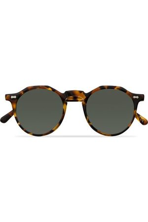 TBD Eyewear Miehet Aurinkolasit - Lapel Sunglasses Amber Tortoise