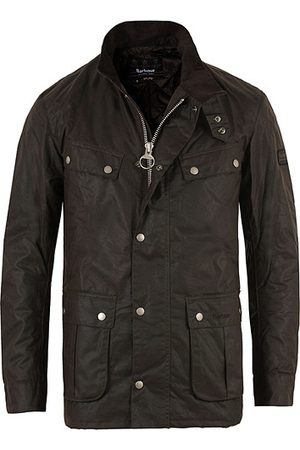Barbour Duke Jacket Rustic