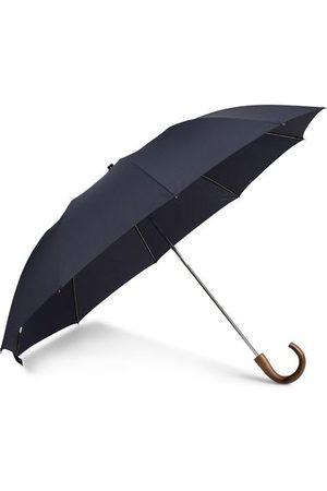 Fox Umbrellas Telescopic Umbrella Navy