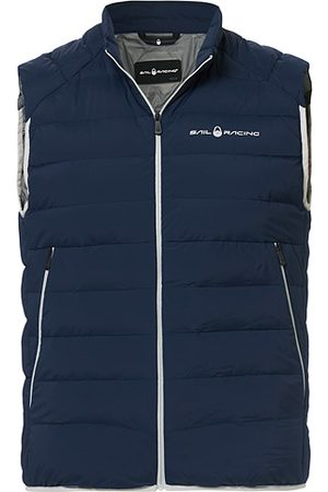 Sail Racing Miehet Liivit - Spray Down Vest Navy