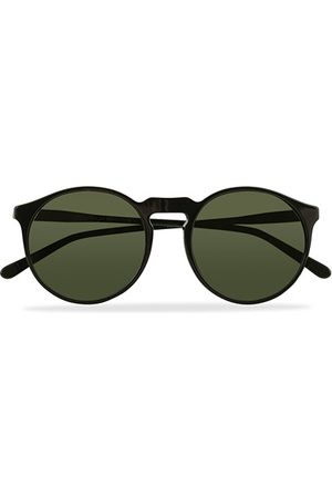 Ralph Lauren Miehet Aurinkolasit - 0PH4129 Sunglasses Black