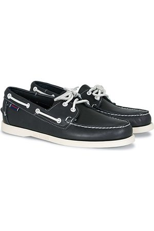SEBAGO Miehet Loaferit - Docksides Boat Shoe Navy