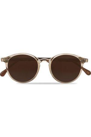 TBD Eyewear Miehet Aurinkolasit - Cran Sunglasses Bicolour Tortoise