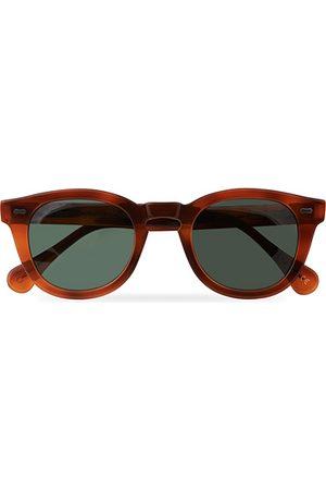 TBD Eyewear Miehet Aurinkolasit - Donegal Sunglasses Classic Tortoise