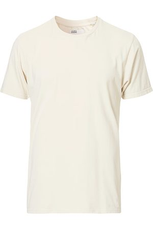 Colorful Standard Classic Organic T-Shirt Ivory White