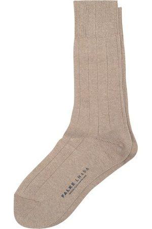 Falke Lhasa Cashmere Socks Beige