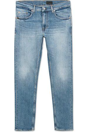 Tiger of Sweden Miehet Skinny - Pistolero Guru Stretch Jeans Light Blue