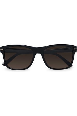 Tom Ford Giulio TF0698 Sunglasses Black