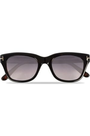 Tom Ford Snowdon FT0237 Sunglasses Black