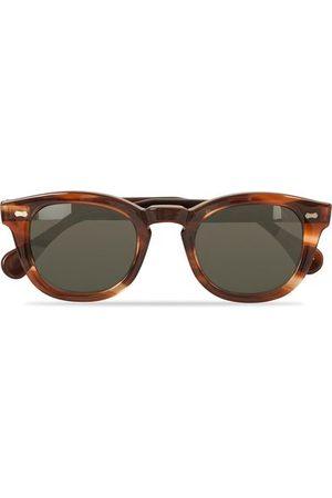 TBD Eyewear Miehet Aurinkolasit - Donegal Sunglasses Havana