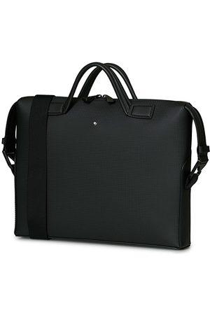 Montblanc Miehet Salkut - Extreme 2.0 Ultra Slim Document Case Black
