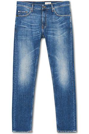 Tiger of Sweden Pistolero Stretch Organic Cotton Son Jeans Mid Blue