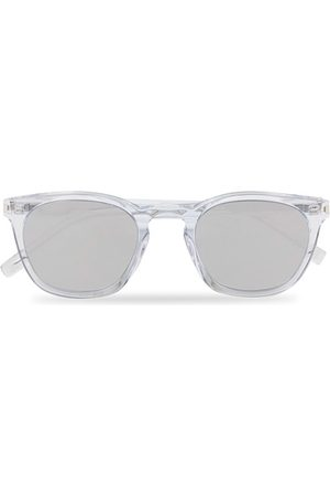 Saint Laurent Miehet Aurinkolasit - SL 28 Sunglasses Crystal