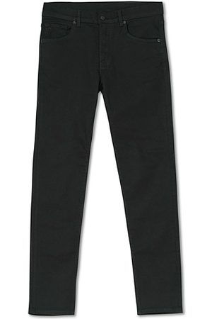 J Lindeberg Miehet Stretch - Jay Active Super Stretch Jeans Black