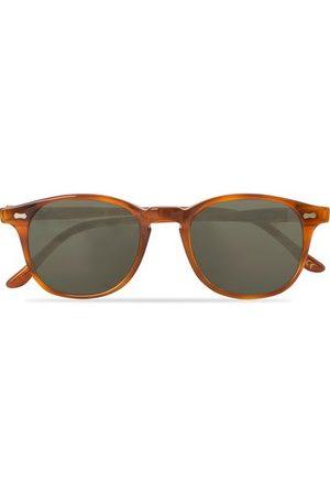 TBD Eyewear Miehet Aurinkolasit - Shetland Sunglasses Classic Tortoise