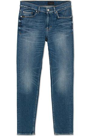 Tiger of Sweden Evolve Free Jeans Light Blue