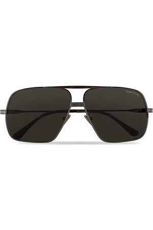 Tom Ford Miehet Aurinkolasit - Frankie TF0735 Sunglasses Metal