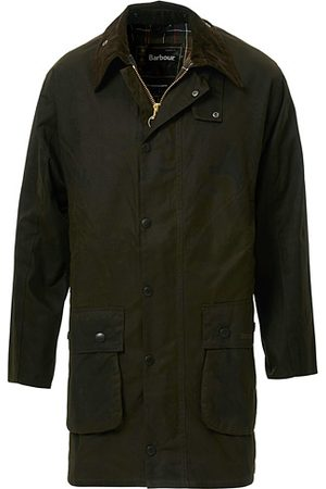 Barbour Classic Northumbria Jacket Olive