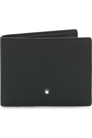 Mont Blanc Miehet Lompakot - Extreme 2.0 Wallet 6cc Carbon Leather Black