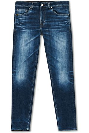 Tiger of Sweden Jeans Miehet Stretch - Evolve Super Stretch Top Jeans Medium Blue