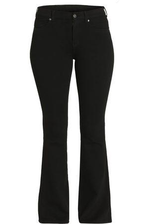 Dr Denim Naiset Leveälahkeiset - Jeans 'Macy