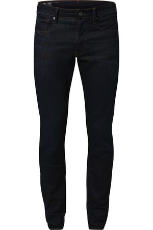 G-Star Miehet Tapered - Jeans '3301 Tapered