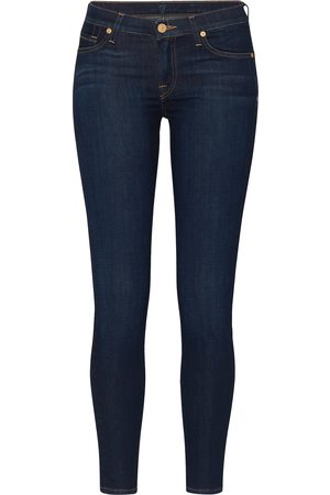 7 for all Mankind Jeans 'THE SKINNY