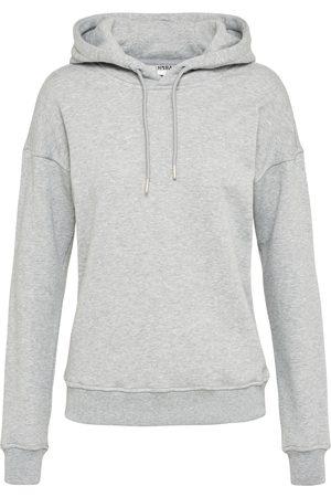 Urban Classics Curvy Naiset Collegepaidat - Sweatshirt
