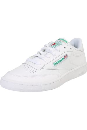 Reebok Miehet Tennarit - Sneaker low 'Club