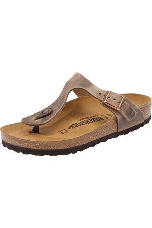 Birkenstock Sandale 'Gizeh