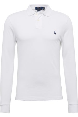 Polo Ralph Lauren Shirt 'LSKCSLIMM2-LONG SLEEVE-KNIT