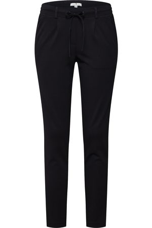 TOM TAILOR Pleat-front trousers