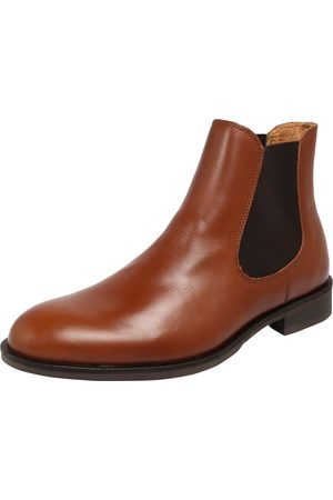 Selected Chelsea Boots