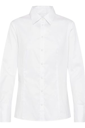 HUGO BOSS Bluse 'The Fitted Shirt