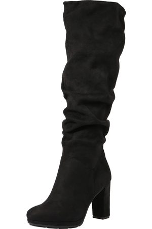ABOUT YOU Naiset Saappaat - Stiefel 'Jule