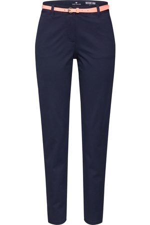 TOM TAILOR Chino trousers