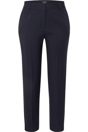Selected Trousers with creases