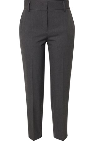 Selected Trousers with creases 'Ria