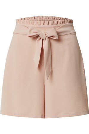 ABOUT YOU Pleat-front trousers