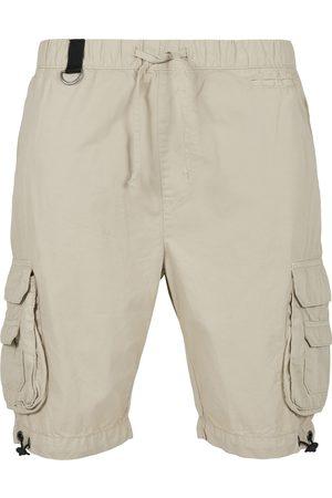 Urban classics Cargohose 'Double Pocket Cargo Shorts