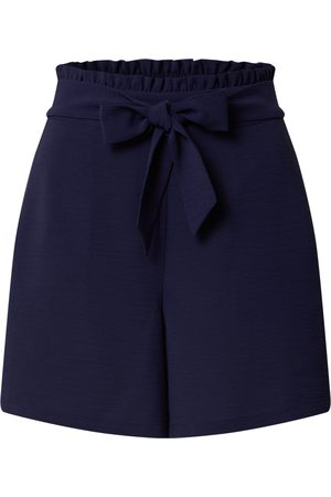 ABOUT YOU Pleat-front trousers 'Sana